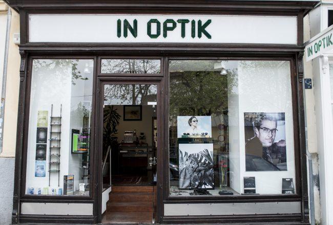 In Optik © In Optik