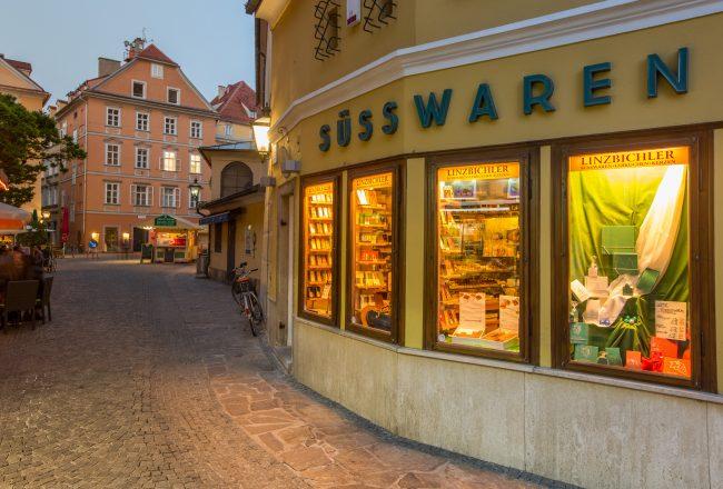 Linzbichler Franziskanerplatz © Graz Tourismus - Harry Schiffer
