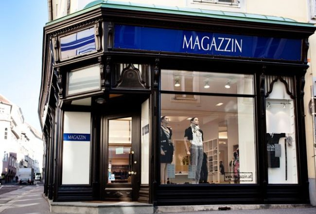 Magazzin © Magazzin