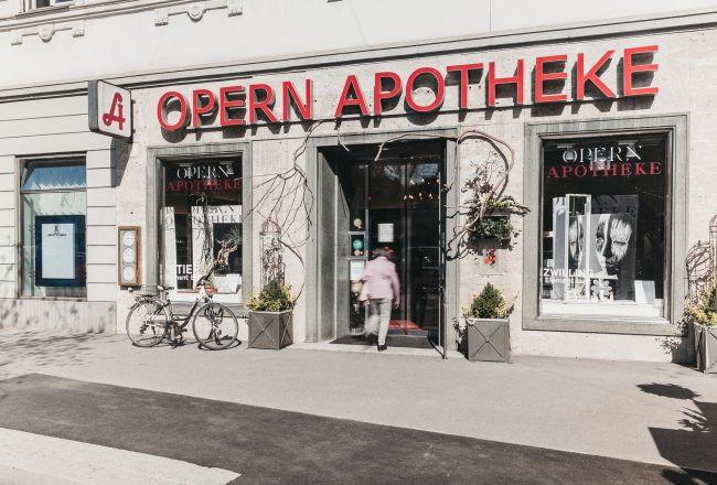 Opern Apotheke TCM © Heldentheater