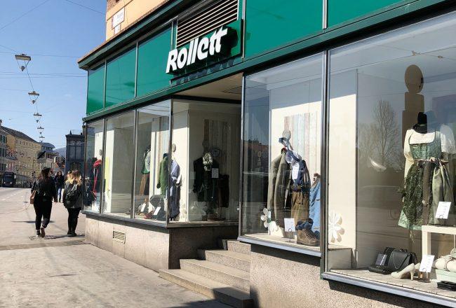 Rollett © Rollett