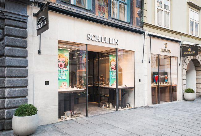 Schullin Aussenansicht © Schullin