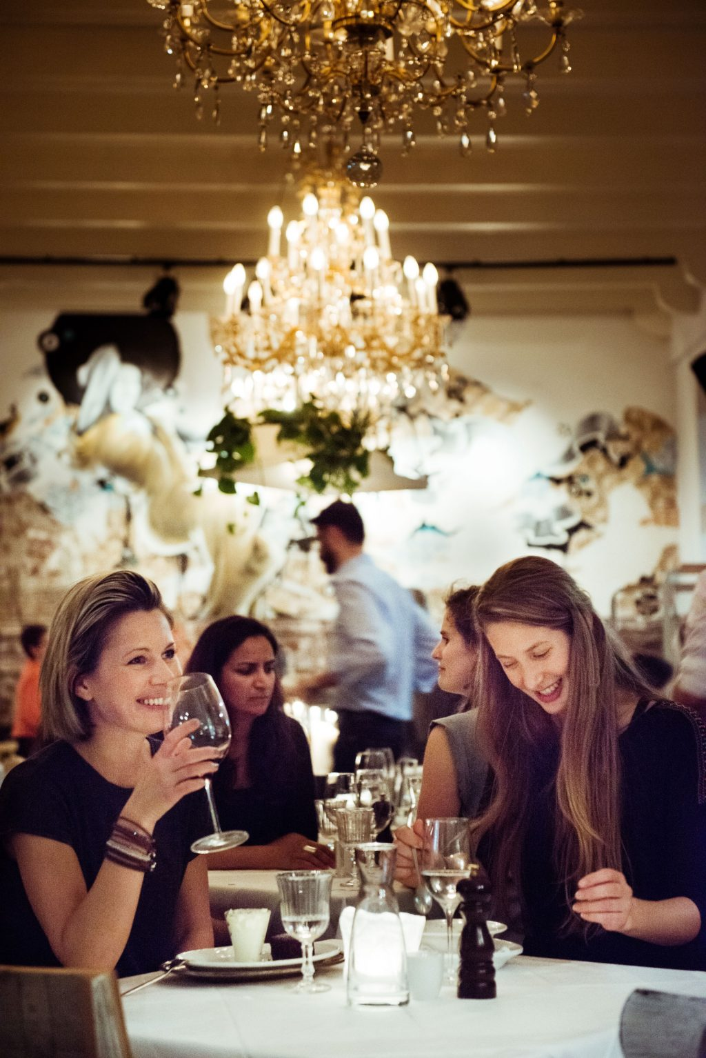 Der Speisesaal © Der Speisesaal