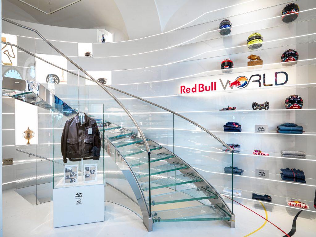 Red Bull © Rainer Hofmann