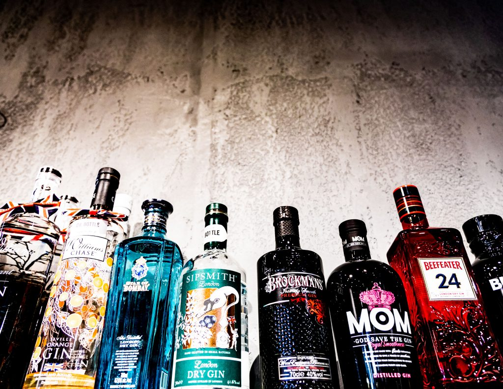 (c) Dr Bottle