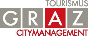 GRAZ Tourismus Citymanagement Logo
