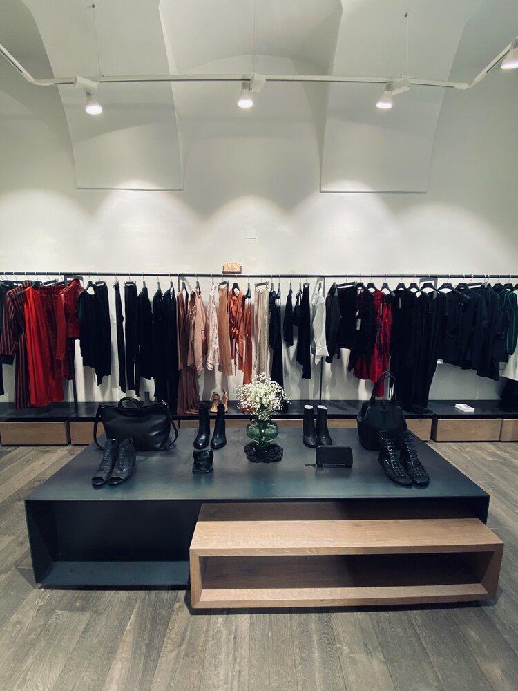 Store Secret Room Innen