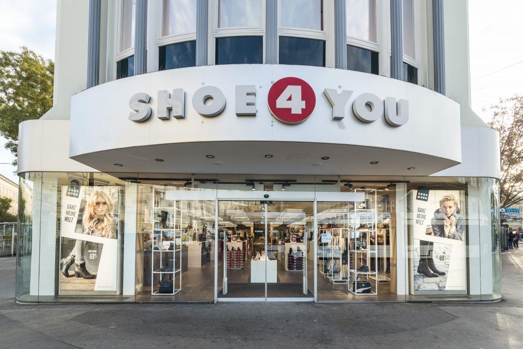(c) Shoe4You